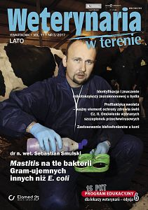 Weterynaria w Terenie wydanie nr 3/2017