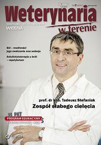 Weterynaria w Terenie wydanie nr 2/2016