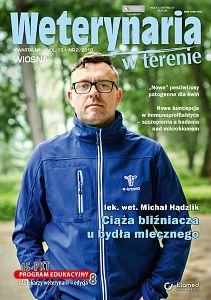 Weterynaria w Terenie wydanie nr 2/2019