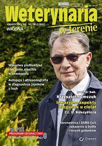 Weterynaria w Terenie wydanie nr 2/2020