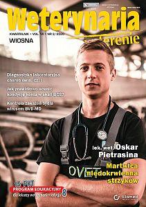 Weterynaria w Terenie wydanie nr 3/2020