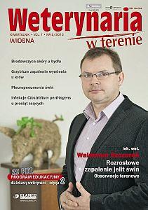 Weterynaria w Terenie wydanie nr 2/2013