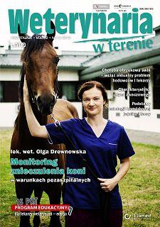 Weterynaria w Terenie wydanie nr 3/2018